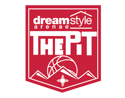 Logos for Dreamstyle Arena