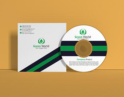 CD/Dvd Cover Design
