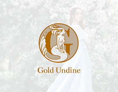 Branding for Gold Undine