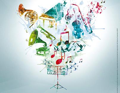 Arte Orquesta Sinfonica Santa Cruz