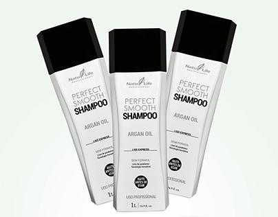 PERFECT SMOOTH SHAMPOO