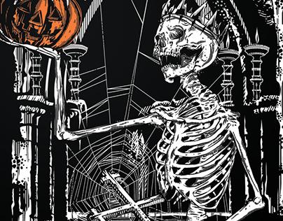 Candlemass - Pumpkin King