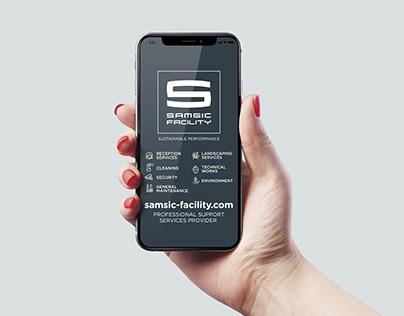 SAMSIC FACILITY innovation