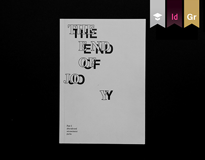 The end of joy