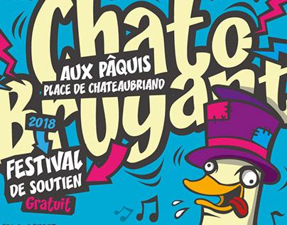 Chato Bryant - 2018