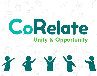 CoRelate: Improve Workplace Culture