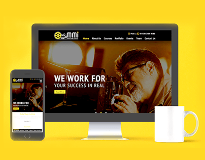 Website Redesign_MMI