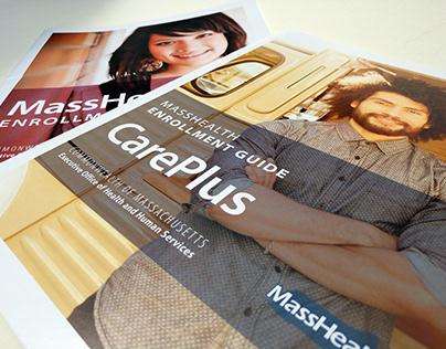 MassHealth Enrollment Guides/CarePlus