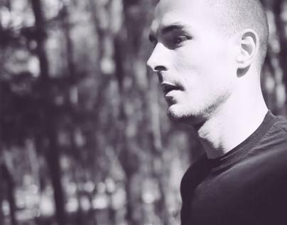 Promo teaser for Nejc Kofler, personal trainer