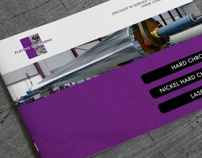 Plating Solutions brochure