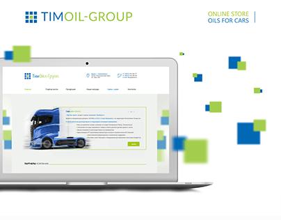 Tim oil Group