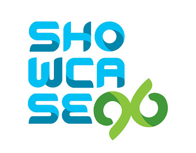 Showcase96 logo