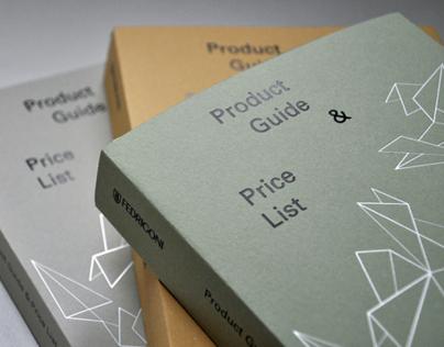 Fedrigoni Product Guide