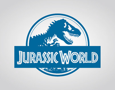 Jurassic World: Fan Art Posters Concept