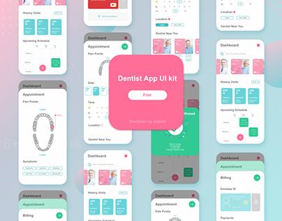 Dentist App