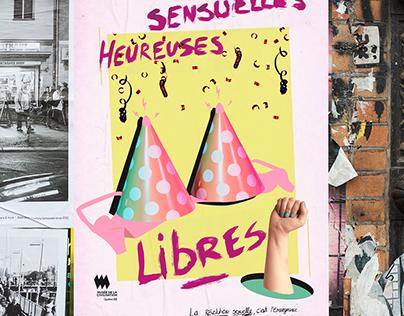 Sensuelles, Heureuses & Libres