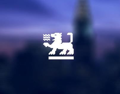 Various logos, 2006-2013
