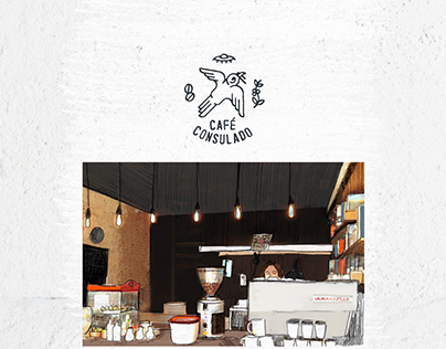 Café Consulado