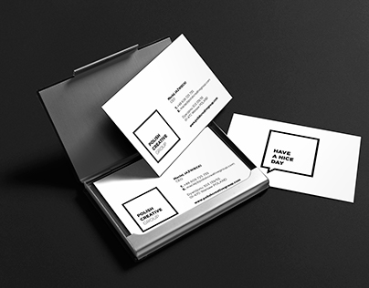 Polish Creative Group. Branding