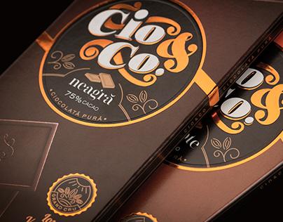 Cio&Co Chocolate