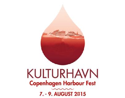 """""""KULTURHAVN"""" Poster Design"""