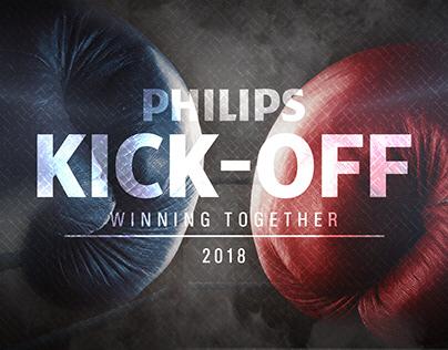 Philips Kick Off