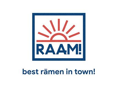 RAAM!