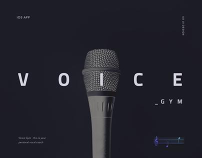 Voice Gym