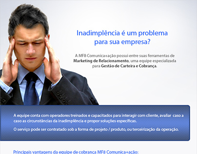 Email Mkt - Inadimplência