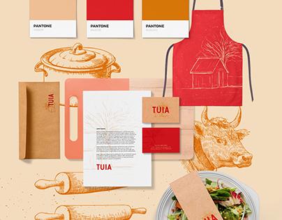 TUIA Restaurante