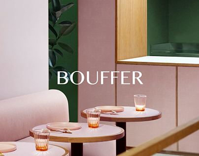 BOUFFER — Reservation service