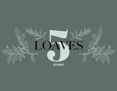 5 Loaves Restaurant