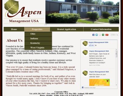 Aspen Management