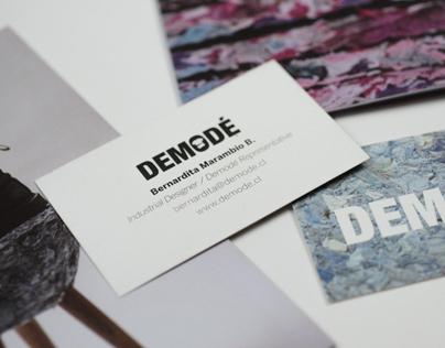 Demodé Print Design