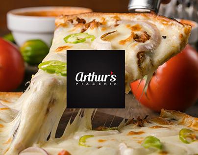 Arthurs Pizzeria