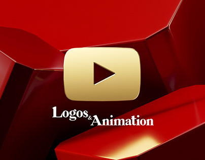 Logo Folio Animation Video
