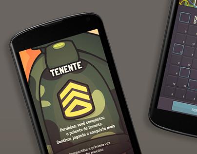 GAME: Coquetel - Bomba (Tap4 Mobile)