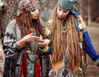 BOHEMIA - Hippie Style