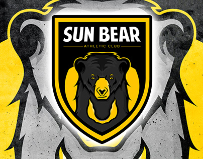Sun Bear Athletic Club - Logo and Apparel