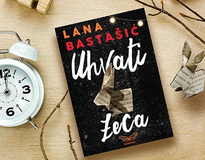 Kontrast publishing | Book cover design