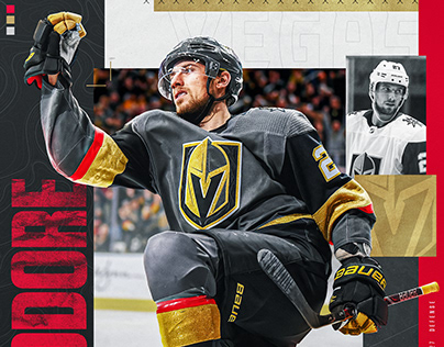 Shea Theodore | Vegas Golden Knights