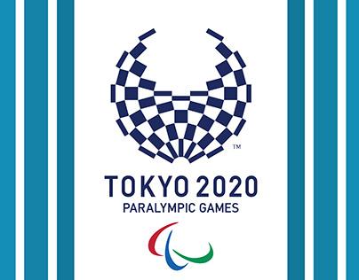 2020 TOKYO PARALYMPIC GAMES (GREEK TEAM)