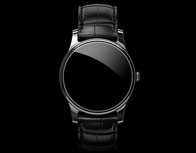 Infinitus Smart Watch Designs