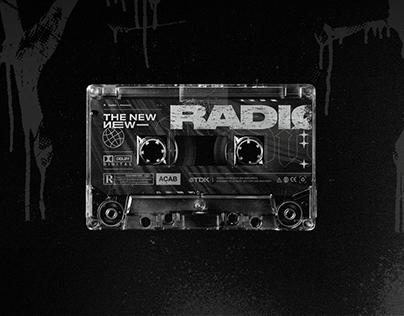 The New New Radio