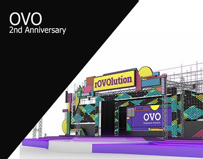 OVO Anniversary