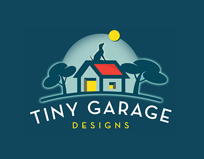 Tiny Garage Designs