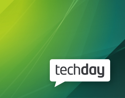 Techday Cover Images