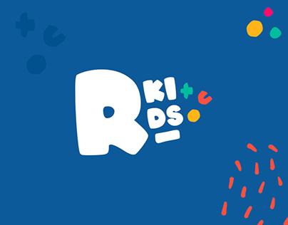 RKids Rebranding 2020