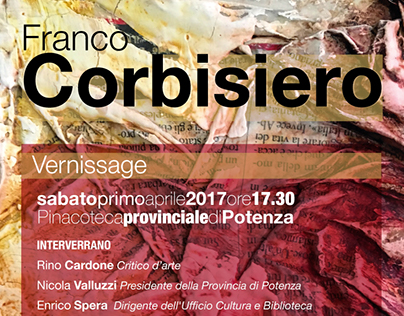 vernissage painting exhibition
