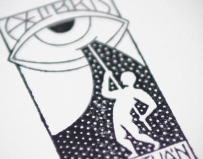 Ex Libris – István Orosz